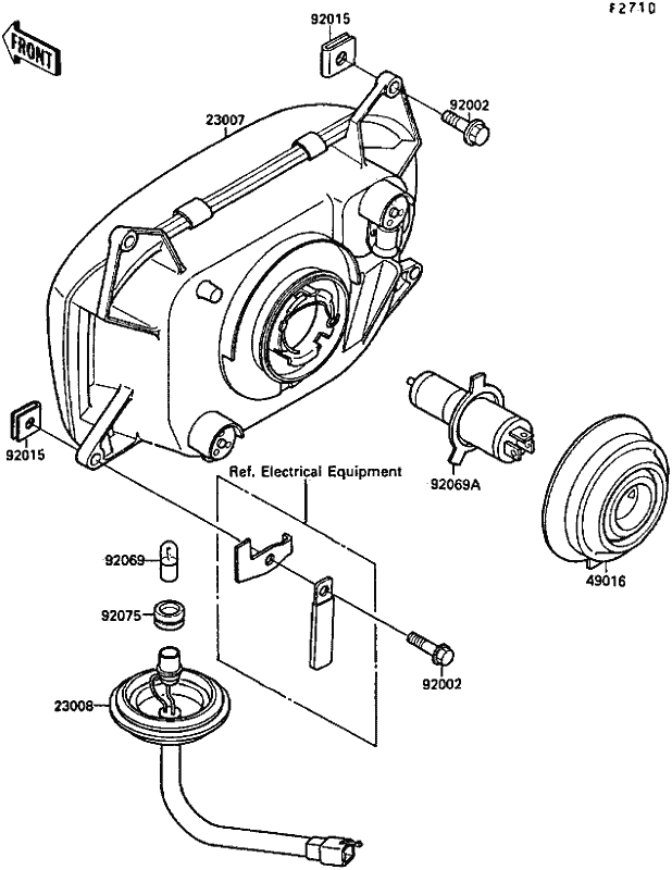 John Deere Bp50 Kawasaki Engine Schematics