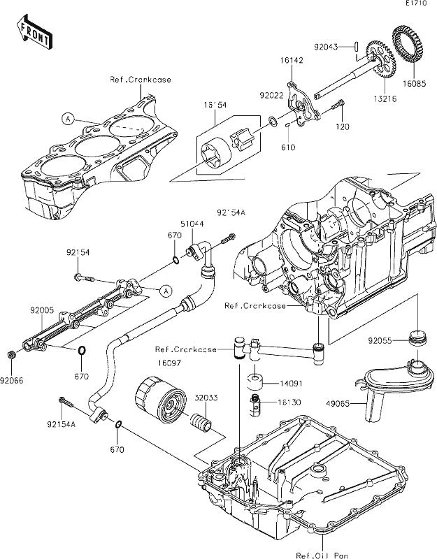 Ninja Zx 14 Wiring Diagram