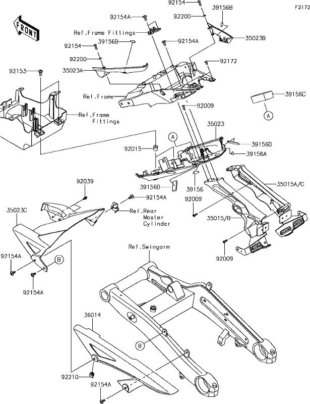 Z1000 Wiring Diagram