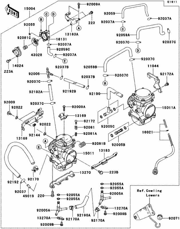 08 Zx10r Blinker Wiring Diagram Description08 All Turn: 1974 Jeep Cj Wiring Diagram At Hrqsolutions.co